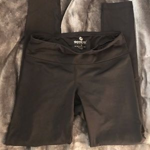 EUC 90 degree by reflex fitness legging